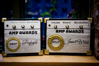 AMP Awards 17