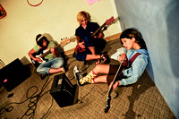 Rock n' Roll Camp for Girls 3