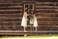 Trout Lake Wedding