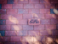 sellwood bricks